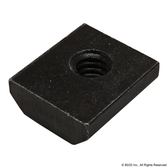 3202 15 Series 1/4-20 Standard Slide-in T-Nut