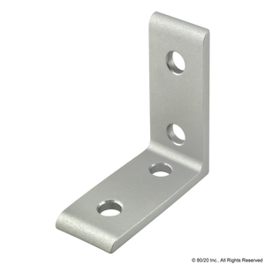4115 10 Series 4 Hole - Tall Inside Corner Bracket