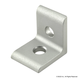 4119 10 Series 2 Hole - Inside Corner Bracket