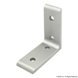 4301 15 Series & Ready Tube 4 Hole - Tall Inside Corner Bracket
