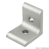 4302 15 Series 2 Hole - Inside Corner Bracket