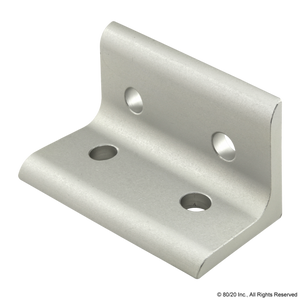 4303 15 Series 4 Hole - Wide Inside Corner Bracket