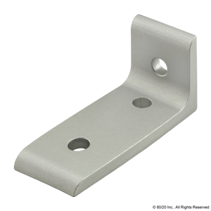 4376 15 Series 3 Hole - Inside Corner Bracket