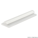 6710 10 Series Standard Sliding Door Glide Profile (sold per inch)