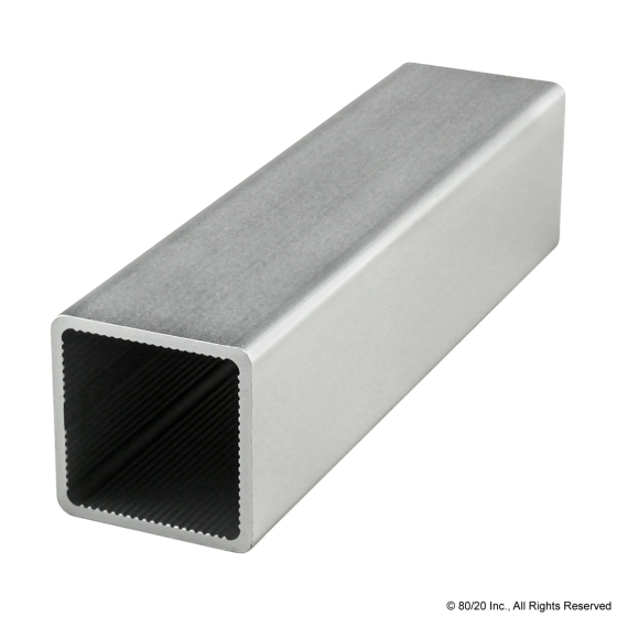 "9000 1.00"" X 1.00"" Square Tube Profile"