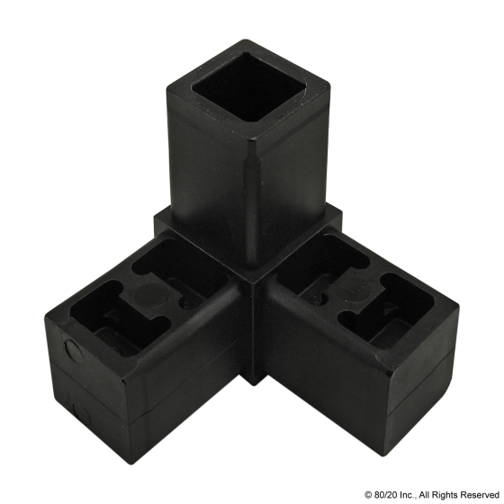 9250 *ON SALE* 3 Way Corner Connector