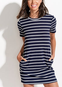 Seychelles Ribbed Dress