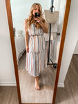 Nantucket Midi Dress