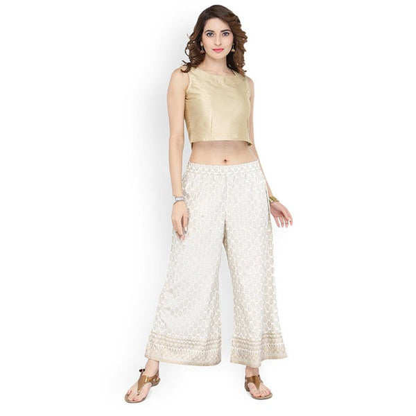 Ethnic Indian Styles Cotton Pants/Broad-legged Trousers - Free shipping