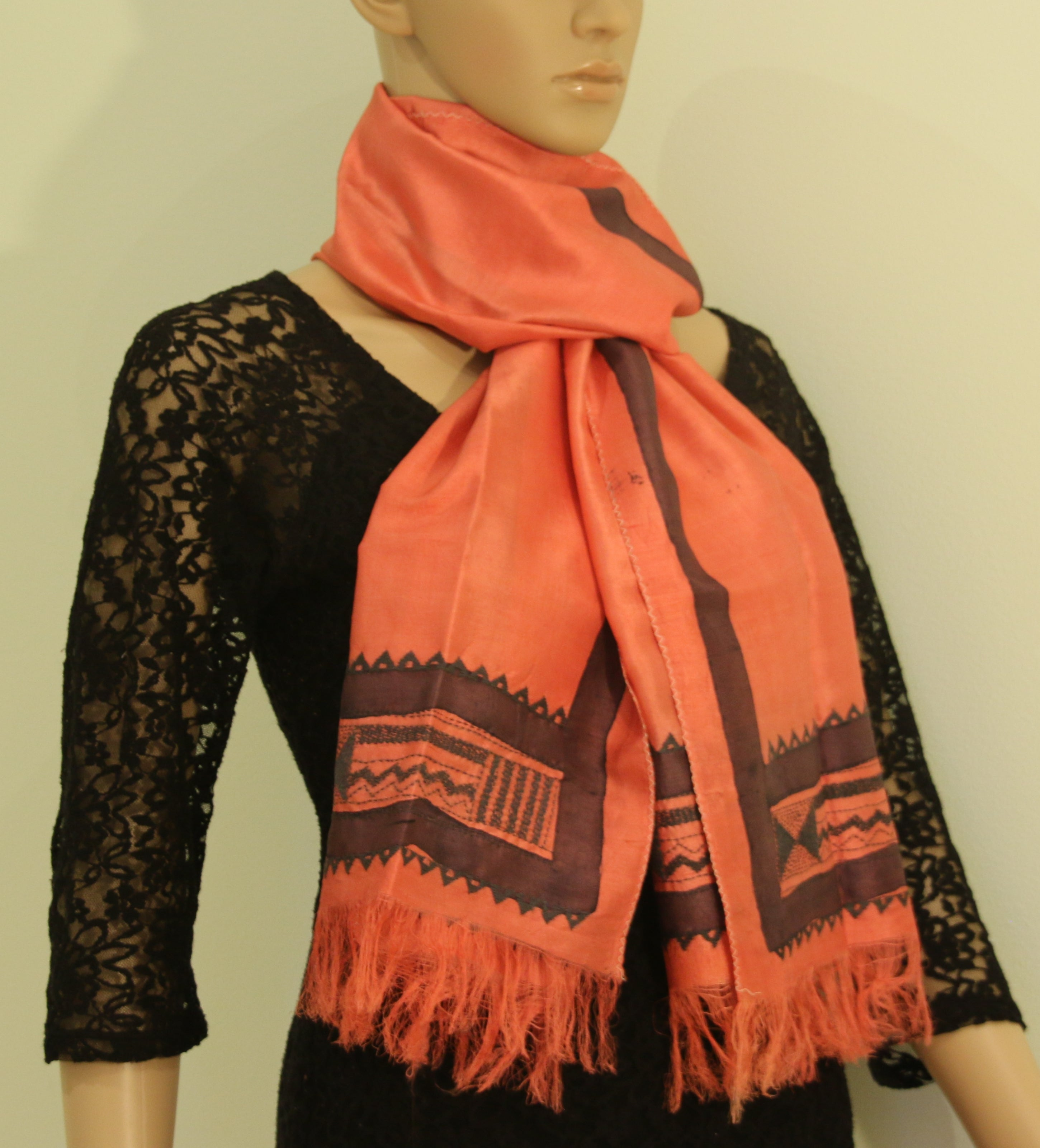 Floral Printed Stole | Wholesale scarves, Scarf print, Fashion
