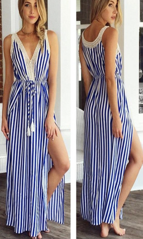 Women dress casual - Summer dress casual - style-art-villa