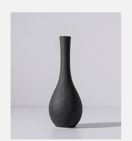 Ceramic tabletop vase - Free shipping (17-27 days)