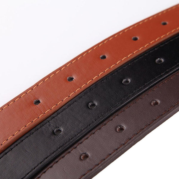 FAJARINA Ladies Wide Leather Belt- Free shipping (17-27 days)