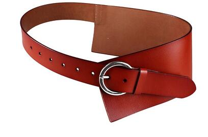 Women's Runway Fashion Genuine Leather Belt - Free shipping (17-27 days)