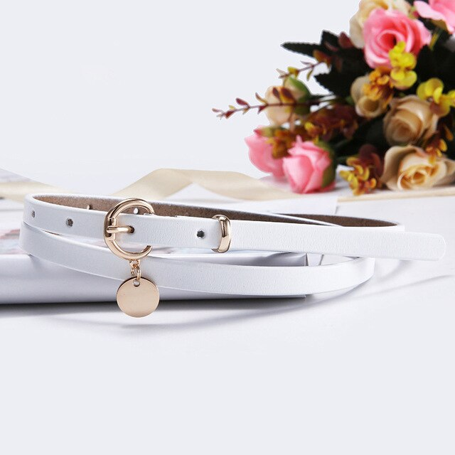 COWATHER Top Quality Design Leather Belt - Free shipping