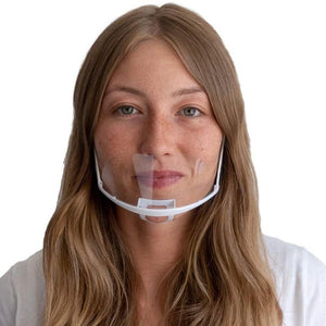 10Pcs Hygiene Safety Face Shield - Free shipping