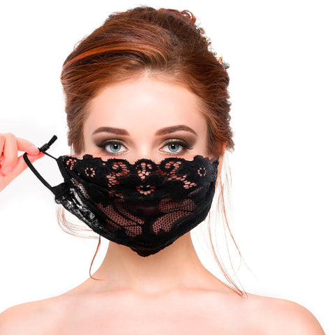 Washable Adjustable Face Mask - Free shipping