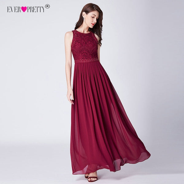 Party Dresses Elegant Beading A Line Pleated - Free shipping