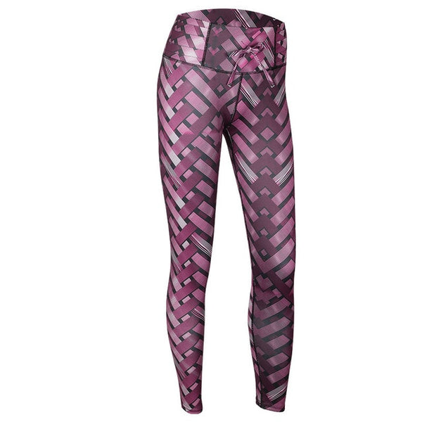 Women 3D Print Leggings - Free shipping (17-27 days)