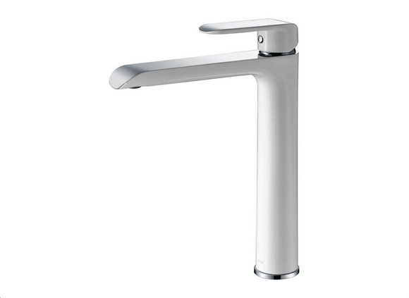 Kara WH Tower Basin Mixer
