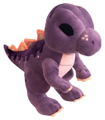 Ember the T-Rex DinoS'more Plush