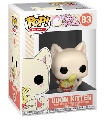 Udon Kitty Funko POP!