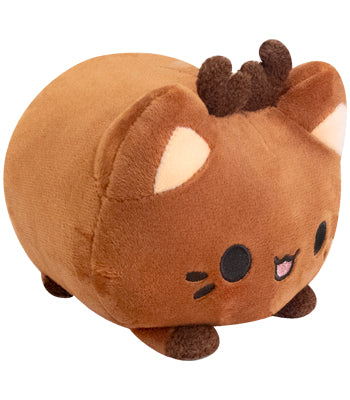 Meowchi Plush - Fuzzy Reindeer Holiday 2020 *BACKORDER*
