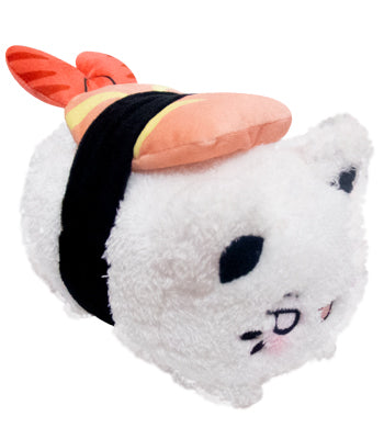 Shrimp Nigiri Meowchi Plush