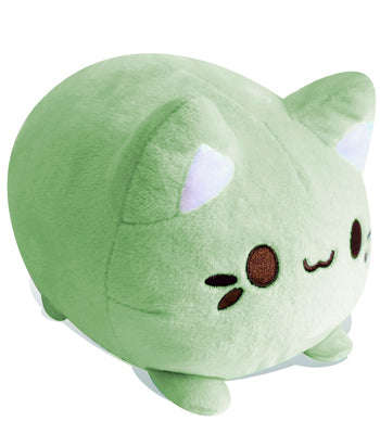 Meowchi Plush Green Tea