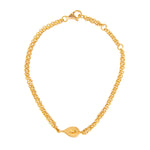 18K GOLD MINI DIAMOND LILAH BRACELET