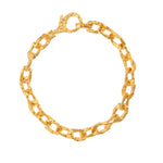 VERMEIL PUNTA GALERA MEDIUM SPACE BRACELET