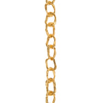 VERMEIL PUNTA GALERA LARGE SPACE WRAP NECKLACE