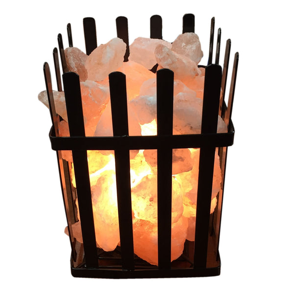 Trial the benefits of a Salt Lamp and Save 37.5%