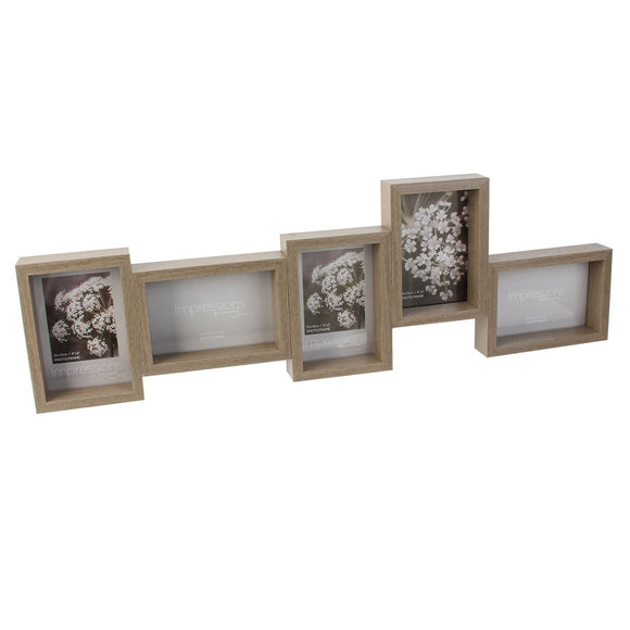 Wall Photo Box Frame Collage - Caths Direct