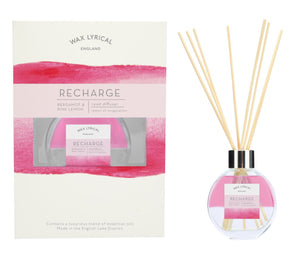 Wax Lyrical Reed Diffuser 100ml Recharge - Caths Direct