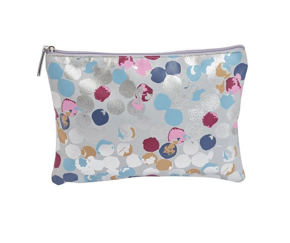 Quintessential Luna Design Ladies Large Pouch bag - Caths Direct