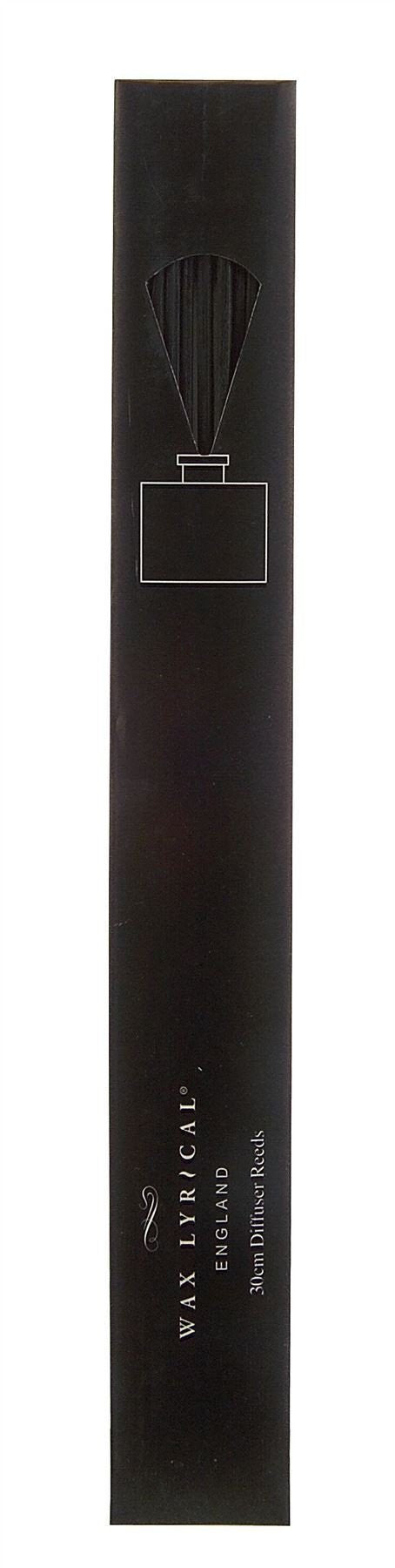 Wax Lyrical Black Diffuser Reeds RB2003 - Caths Direct
