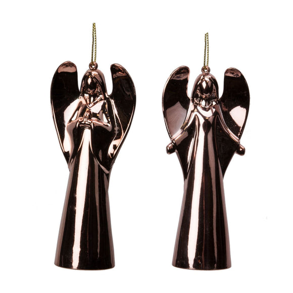 Christmas Tree Angel - Caths Direct
