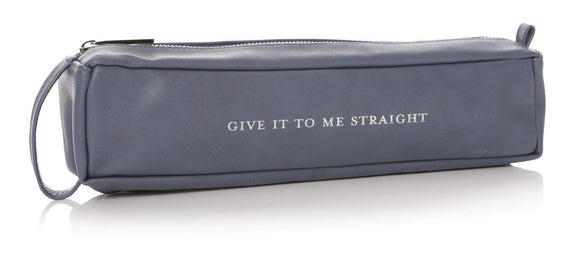Blue Hair Straighteners Bag - Caths Direct