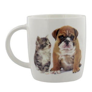 8 Out of 10 Cats Prefer Dogs Mug - Caths Direct