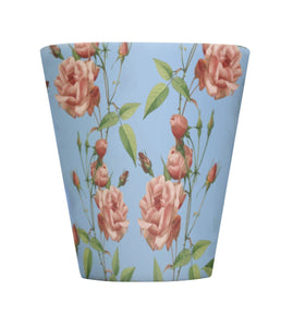 Wax Lyrical Ceramic Rose Fragrance Candle - Caths Direct