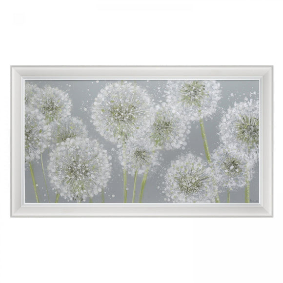 Make A Wish Diamond Dust Framed Picture - Caths Direct