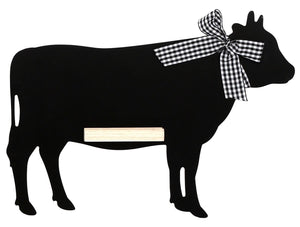 Farm Animal Chalkboard each Sold Individually - Caths Direct