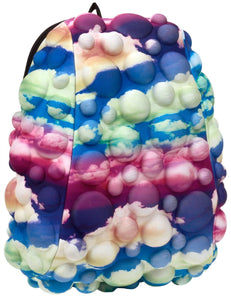 Madpax Surfaces Bubbles Cotton Candy Half Pack - Caths Direct