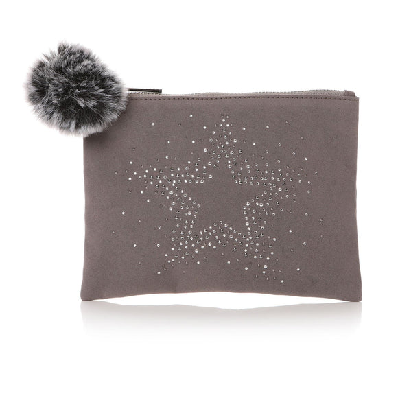 Grey Star Design Small Bag - Caths Direct