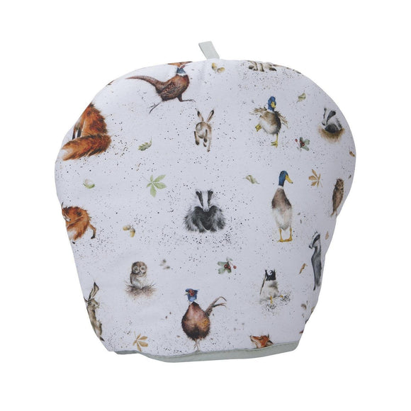Wrendale Design Padded Tea Cosy - Caths Direct