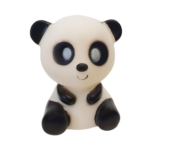 Small Multi Colour LED Night Light Panda Styled - Caths Direct