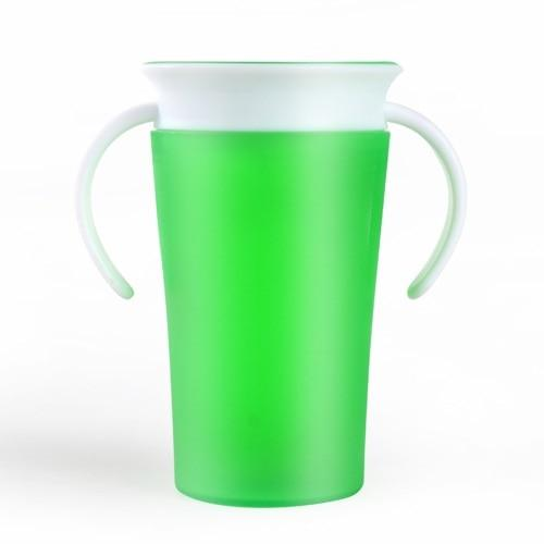360 Degree Miracle Drinking Training Cup Safe Spill Baby