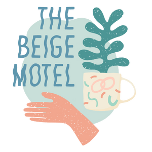 The Beige Motel Gift Card