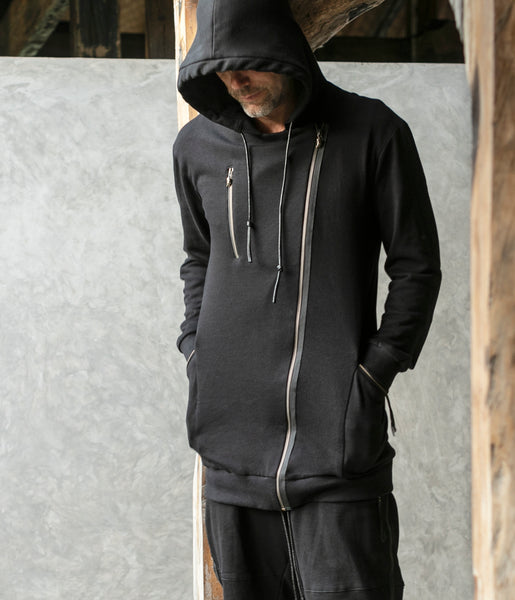 Lark Hoody - Organic cotton